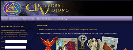 Universal Visions